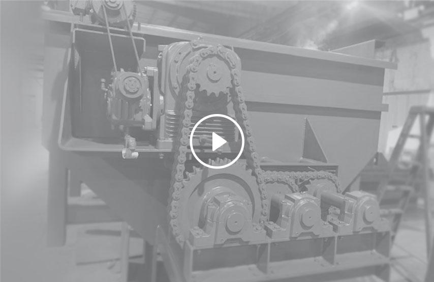 steel fabrication video