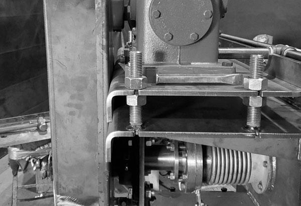 metal fabrication machine