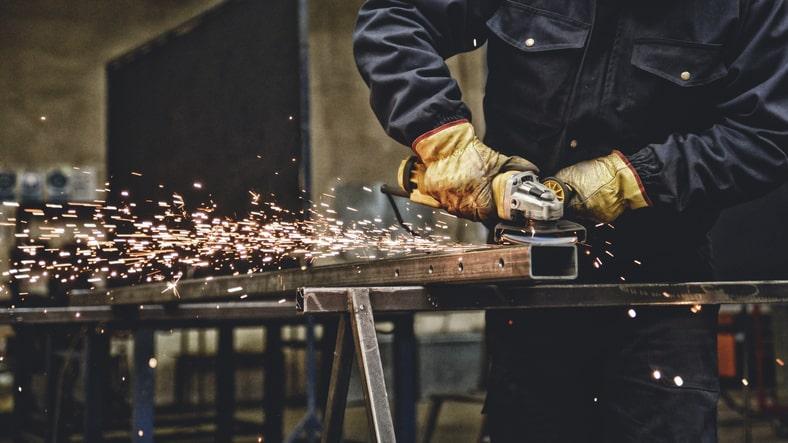 machine building services