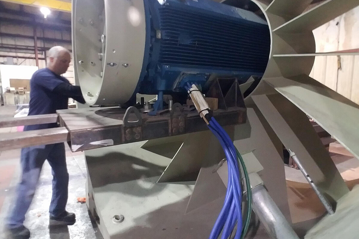 stainless steel fabrication process